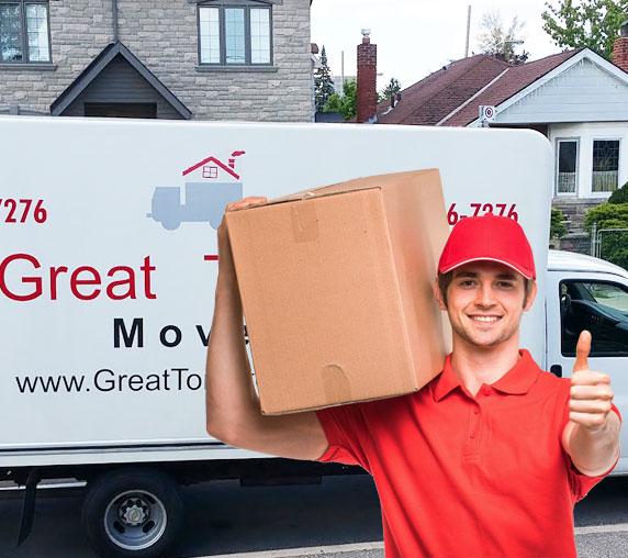 best toronto mover